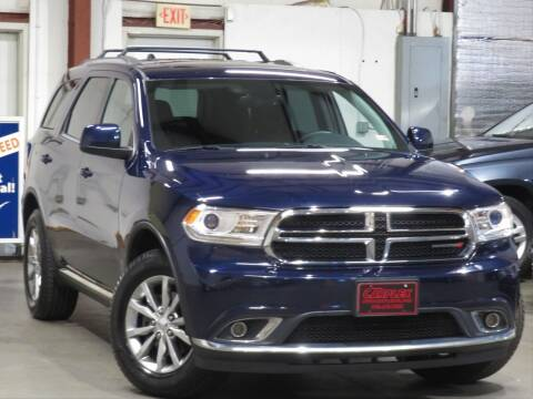 2016 Dodge Durango for sale at CarPlex in Manassas VA