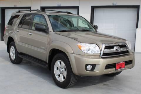 2007 Toyota 4Runner for sale at Avanesyan Motors in Orem UT