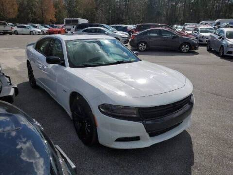 2016 Dodge Charger for sale at Everett Chevrolet Buick GMC in Hickory NC