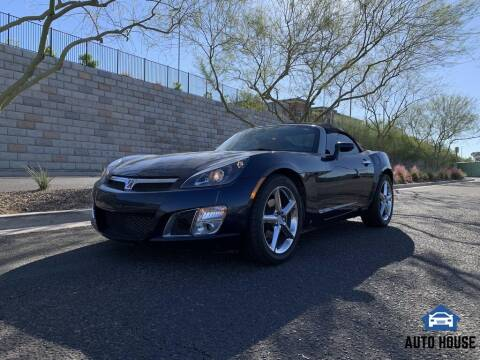 2008 Saturn SKY for sale at AUTO HOUSE TEMPE in Tempe AZ