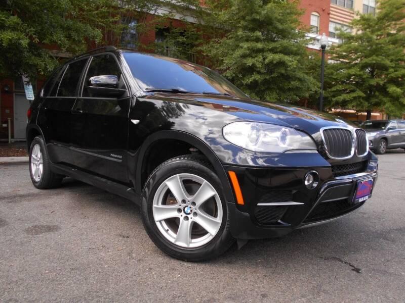 2013 BMW X5 for sale in Arlington, VA
