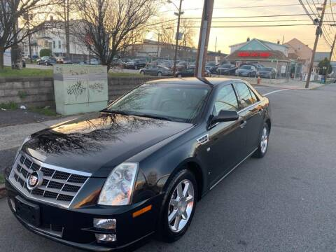 2009 Cadillac STS for sale at Jordan Auto Group in Paterson NJ