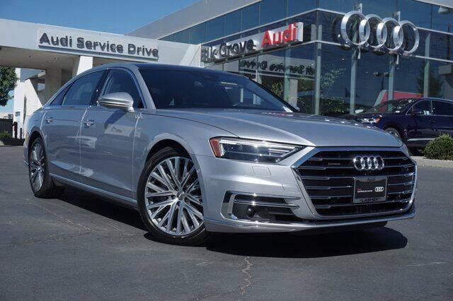2019 Audi A8 L for sale in Elk Grove, CA