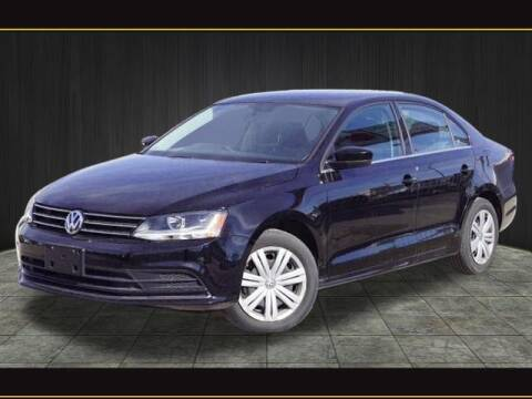 2017 Volkswagen Jetta for sale at Credit Connection Sales in Fort Worth TX