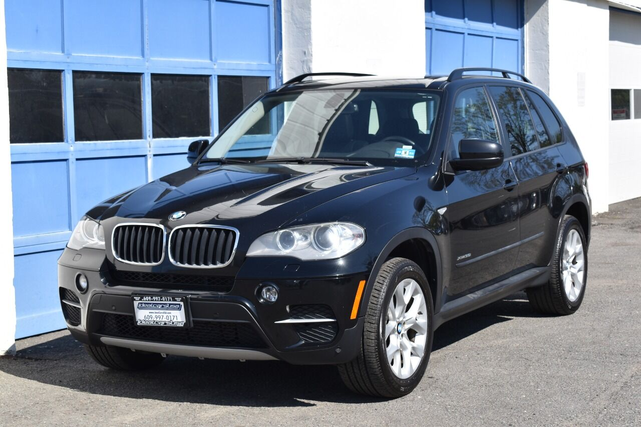2012 BMW X5 xDrive35i Premium AWD 4dr SUV