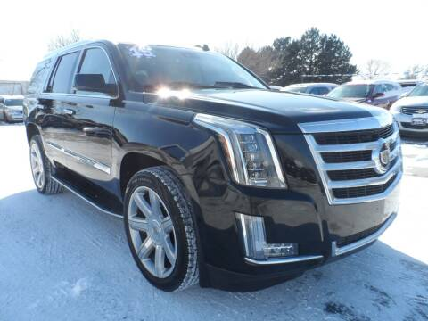 2015 Cadillac Escalade for sale at America Auto Inc in South Sioux City NE