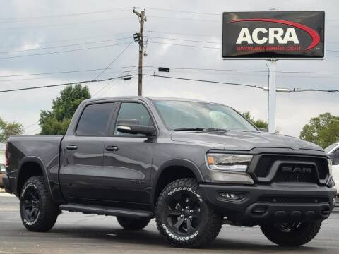 2022 RAM Ram Pickup 1500 for sale at BuyRight Auto in Greensburg IN