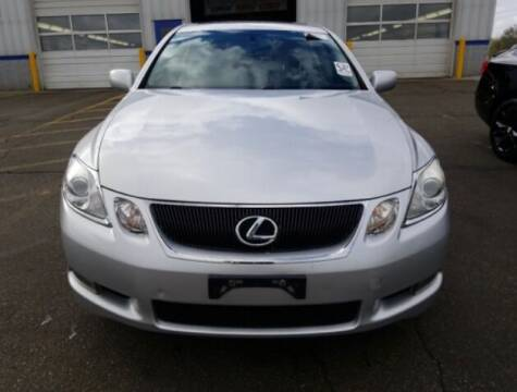 2006 Lexus GS 300 for sale at HW Used Car Sales LTD in Chicago IL