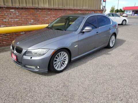 2010 BMW 3 Series for sale at Harding Motor Company in Kennewick WA