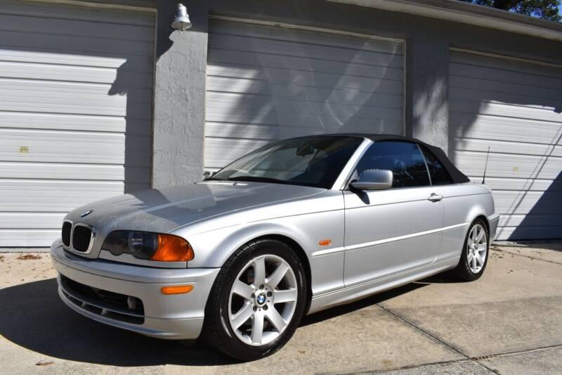 2001 BMW 3 Series for sale at Advantage Auto Group Inc. in Daytona Beach FL