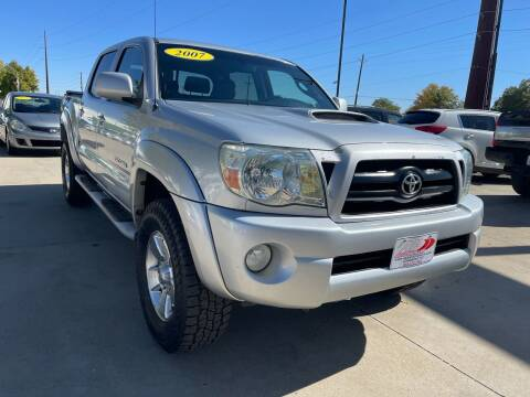 2007 Toyota Tacoma for sale at AP Auto Brokers in Longmont CO