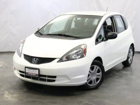 2010 Honda Fit for sale at United Auto Exchange in Addison IL