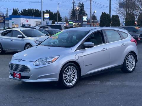 2014 Ford Focus for sale at Real Deal Cars in Everett WA