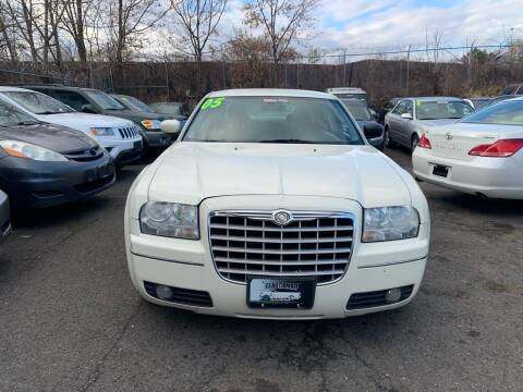 2005 Chrysler 300 for sale at 77 Auto Mall in Newark NJ