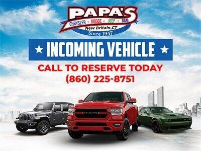2021 RAM Ram Chassis 5500 for sale at Papas Chrysler Dodge Jeep Ram in New Britain CT