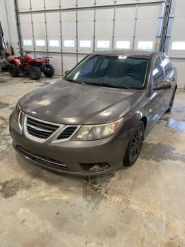 2008 Saab 9-3 for sale at RDJ Auto Sales in Kerkhoven MN