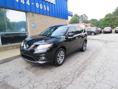 2014 Nissan Rogue for sale at Southern Auto Solutions - 1st Choice Autos in Marietta GA