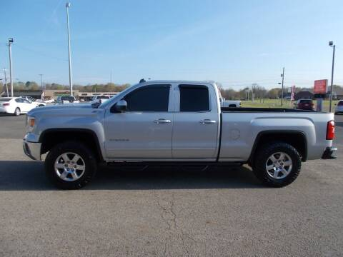 2014 GMC Sierra 1500 for sale at West TN Automotive in Dresden TN
