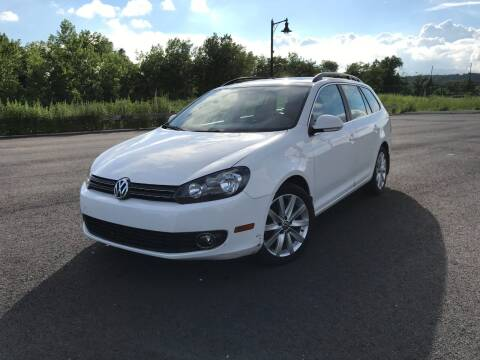 2014 Volkswagen Jetta for sale at CLIFTON COLFAX AUTO MALL in Clifton NJ