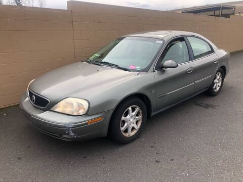 2001 Mercury Sable for sale at Blue Line Auto Group in Portland OR
