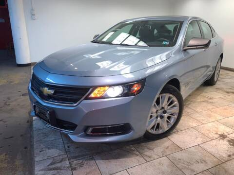 2014 Chevrolet Impala for sale at EUROPEAN AUTO EXPO in Lodi NJ