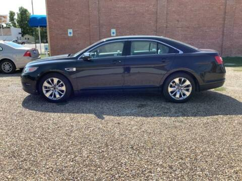2011 Ford Taurus for sale at Paris Fisher Auto Sales Inc. in Chadron NE
