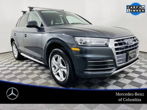 2019 Audi Q5 for sale at Preowned of Columbia in Columbia MO