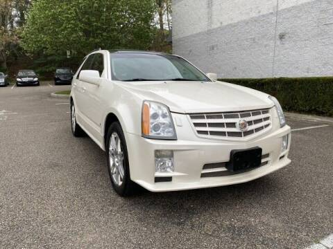 2007 Cadillac SRX for sale at Select Auto in Smithtown NY
