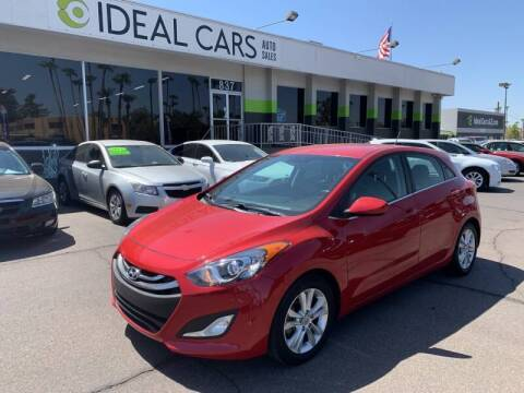 2014 Hyundai Elantra GT for sale at Ideal Cars Apache Junction in Apache Junction AZ