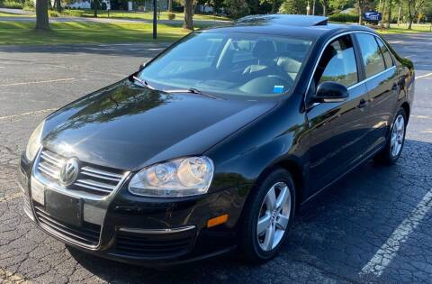 2008 Volkswagen Jetta for sale at Select Auto Brokers in Webster NY