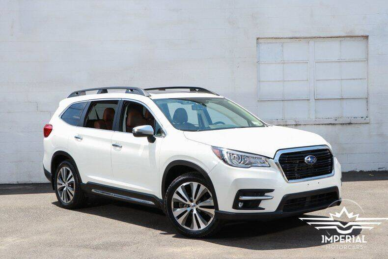 2019 Subaru Ascent for sale in New Hyde Park, NY