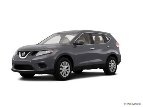 2015 Nissan Rogue for sale at Douglass Automotive Group - Douglas Nissan in Waco TX