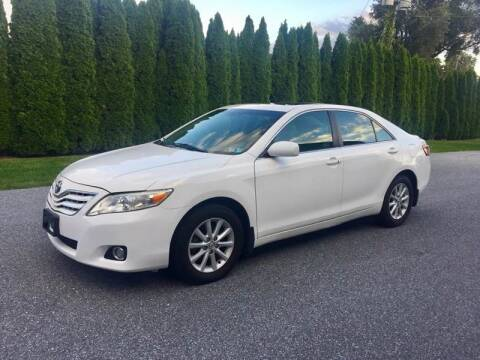 2010 Toyota Camry for sale at Kingdom Autohaus LLC in Landisville PA