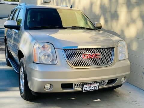 2007 GMC Yukon for sale at Auto Zoom 916 Rancho Cordova in Rancho Cordova CA