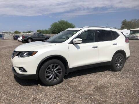 2016 Nissan Rogue for sale at AUTO HOUSE PHOENIX in Peoria AZ