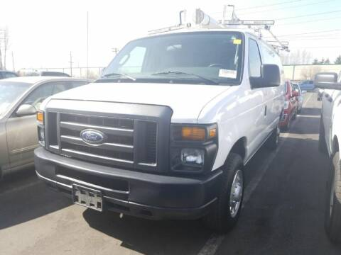 2014 Ford E-Series Cargo for sale at Northwest Van Sales in Portland OR