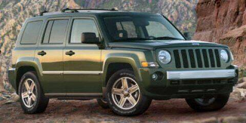 2007 Jeep Patriot for sale at Bergey's Buick GMC in Souderton PA