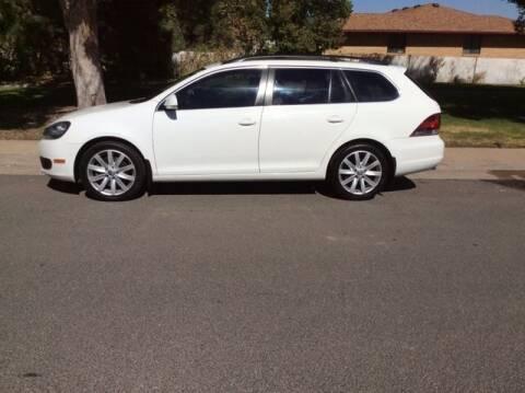 2011 Volkswagen Jetta for sale at Auto Brokers in Sheridan CO