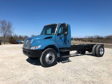 2002 International 4300 for sale at Ken's Auto Sales & Repairs in New Bloomfield MO