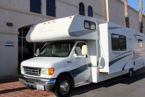 2006 Coachmen Freelander Premier Series for sale at Rancho Santa Margarita RV in Rancho Santa Margarita CA