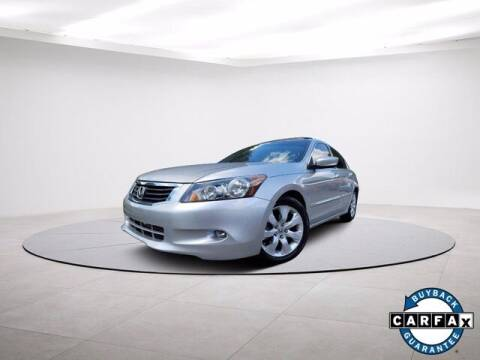 2010 Honda Accord for sale at Carma Auto Group in Duluth GA