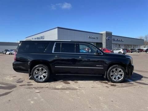 2015 GMC Yukon XL for sale at Schulte Subaru in Sioux Falls SD