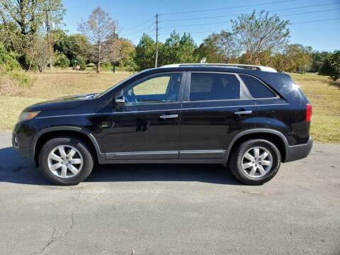 2011 Kia Sorento for sale at United Auto LLC in Fort Mill SC