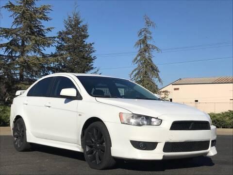 2009 Mitsubishi Lancer for sale at AutoAffari LLC in Sacramento CA