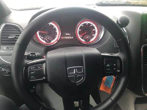 2020 Dodge Grand Caravan for sale at Zarate's Auto Sales in Caledonia WI