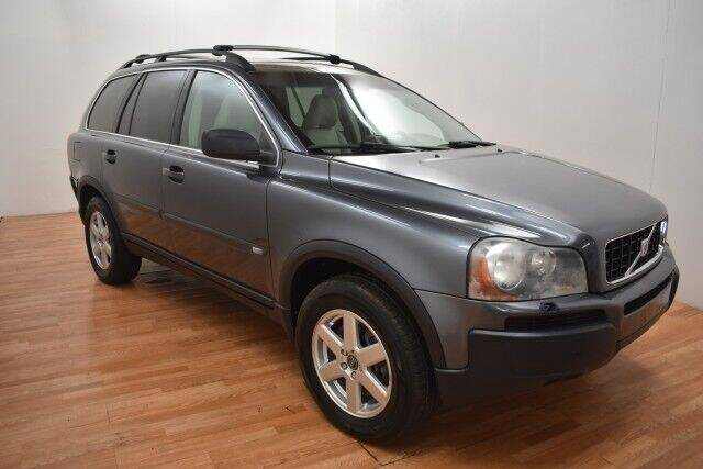 2006 Volvo XC90 for sale at Paris Motors Inc in Grand Rapids MI