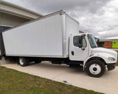 2015 Freightliner M2 106 for sale at KB Motors Inc. in Bristol VA