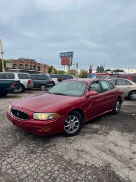 2004 Buick LeSabre for sale at Big Bills in Milwaukee WI