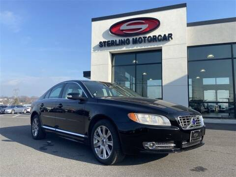 2010 Volvo S80 for sale at Sterling Motorcar in Ephrata PA