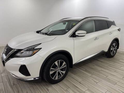 2019 Nissan Murano for sale at TRAVERS GMT AUTO SALES - Traver GMT Auto Sales West in O Fallon MO